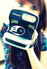 Shake it like a polaroid picture ;D (JemmaJusticePhotography.) Tags: camera blur art film contrast photoshop polaroid photography justice focus soft flash sharp brightness jemma explored jemmysaur jemmaaaa