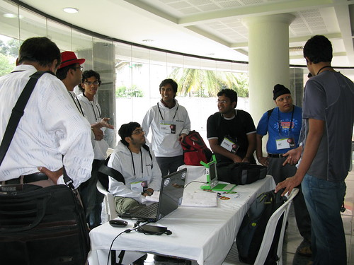 FOSS.IN/2009