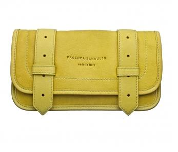 ps1 lux wallet yellow