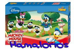 Set de regalo mediano Mickey Mouse y amigos (Donald)