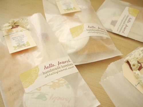 ama gift packs: