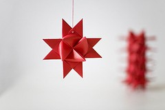 decorate (antipodeuse) Tags: christmas decorations ikea star nel lantipodeuse