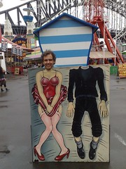 Fun at Luna Park