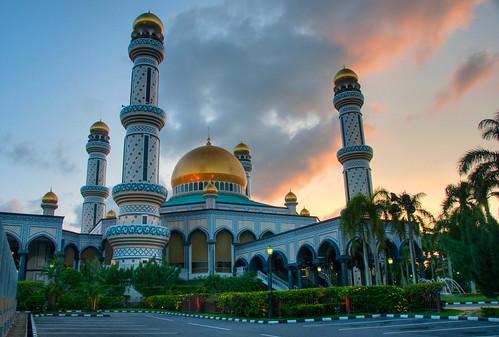 Brunei 11