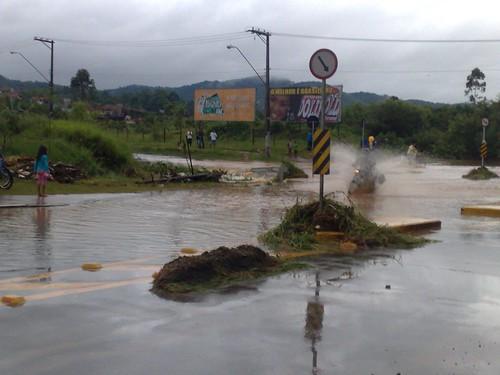 Guarulhos Chuva