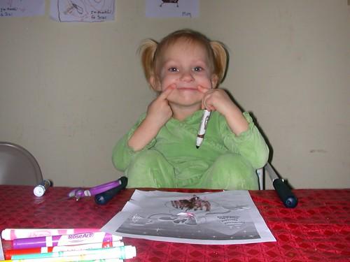 Dec 11 2009 Haley