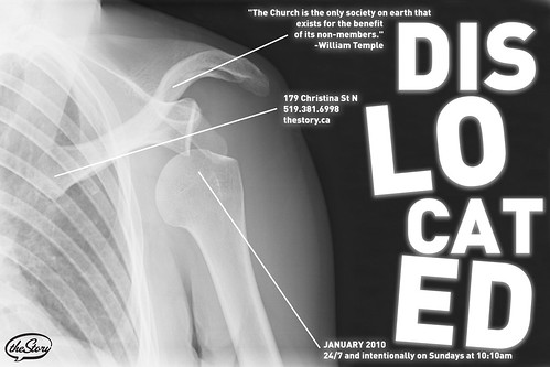 Dislocated - Jan 2010 - theStory