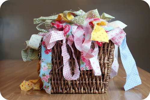 basket o' strings giveaway.