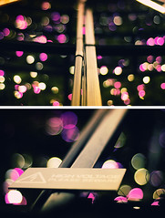 High Voltage! -Bokeh!- Be Aware. (Kidd *) Tags: photoshop 50mm lights nikon diptych singapore bokeh highvoltage d40 everydayishappybokehday