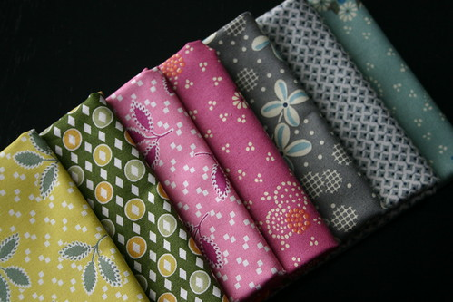 Hope Valley fabric