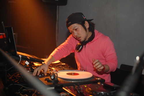 LINK STATION -CORO BIRTHDAY BASH!!- 2010/01/12