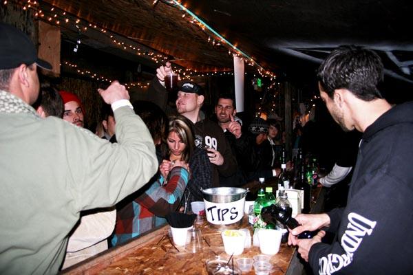 Jibyard Bar