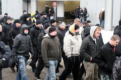 MD Magdeburg Nazidemo web_TR_07139 (Thomas Rossi Rassloff) Tags: md nazis magdeburg sachsen anhalt sa