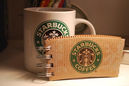 Starbucks Paper Pad  by krista_k33