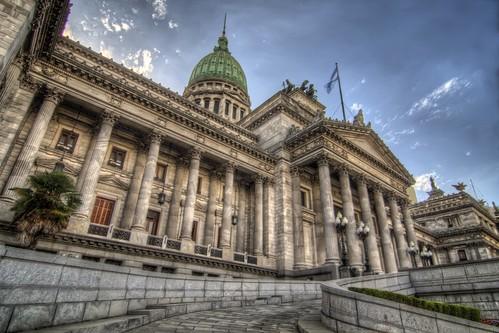 Congreso de la Nacio?n Argentina