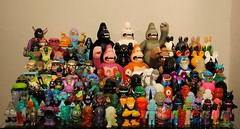 Whole collection (AD2LB) Tags: sanfrancisco usa art portland toy toys tokyo fdsflickrtoys flickr artist handmade oneofakind painted explore handpainted arbito bwanaspoons lemerde resin custom kaws 2008 companion 2009 hollis afterschool helper gargamel super7 toyz bountyhunter flapjack deadpresidents timbiskup davidhorvath dehara bangal resine burgerbuns zeu itokinpark hollisprice mongolion jessehibert hellobrute jonknox cometdebris kaju lamoursupreme victim1 vampirerose makkinoso victim2 katope turdical monstrehero pattypower gorillabiscuit patrickaleotti skullminion cliffkirschner richmontanarijr