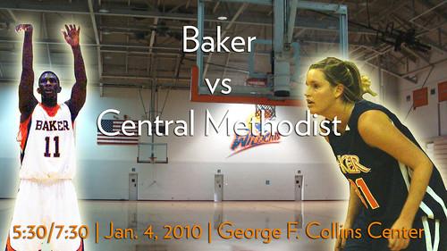 Baker Gameday