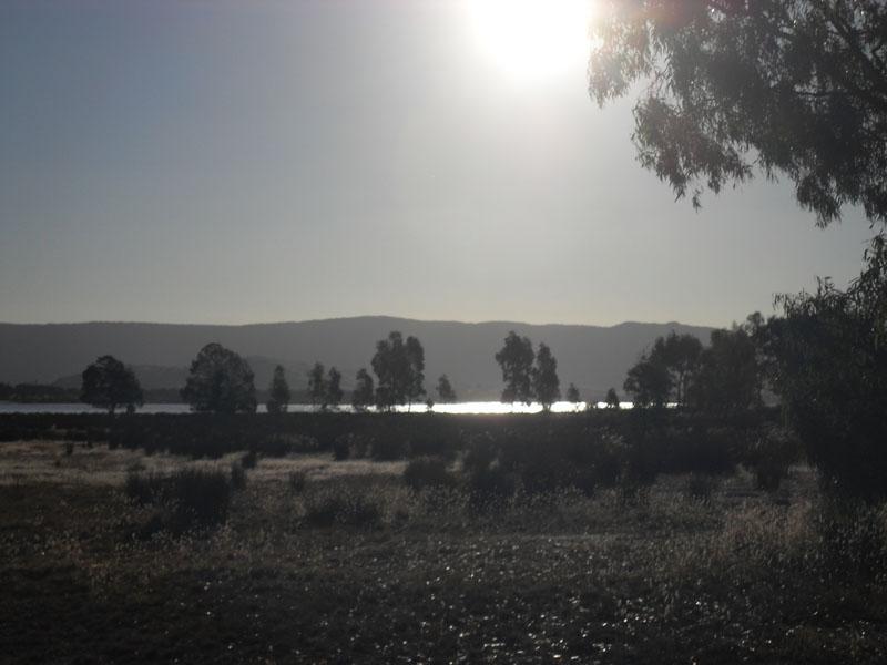 Lake Londsdale