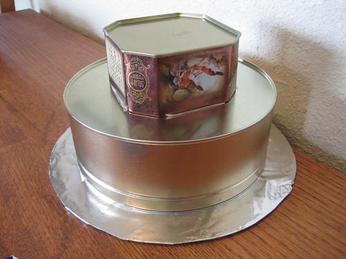 Candy Bar Cake Photo 4