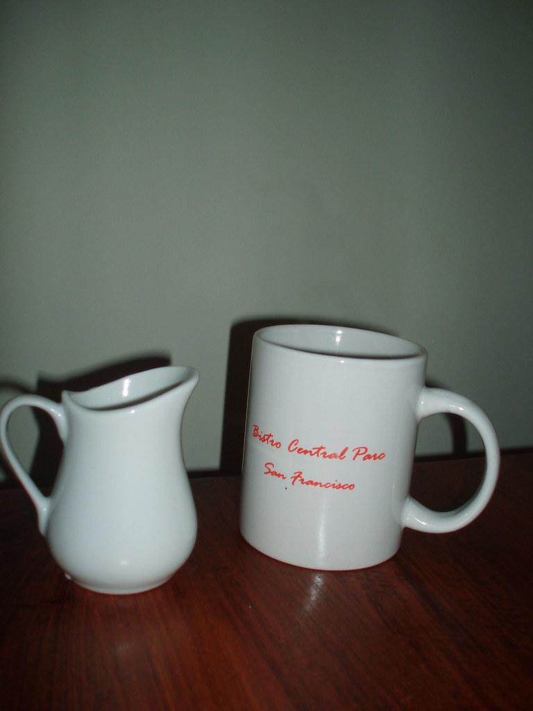 BISTRO CENTRAL PARC -CAFE