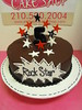 "Rock star cake • <a style=""font-size:0.8em;"" href=""http://www.flickr.com/photos/40146061@N06/4348888445/"" target=""_blank"">View on Flickr</a>"