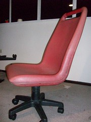 transmisilla (!mz) Tags: chair silla hack nerdbots