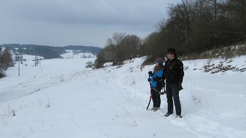 Ummerstadter Winterrunde 2009/2010