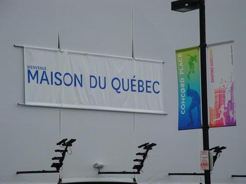 Maison du Quebec