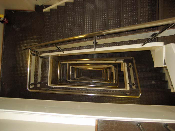 Stairtower