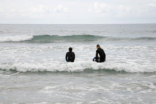 Surfin7