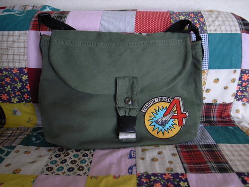 SB vintage fabric