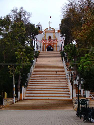 En la Iglesia de Guadalupe (9)