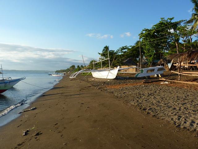 Donsol Beach