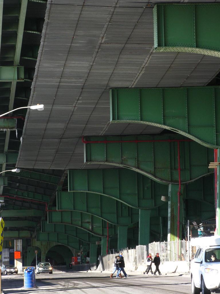 The Gowanus Massive