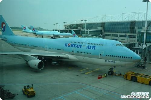 大韓航空-7