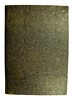 Front cover of binding from Mancinellus, Antonius: Lima in Vallam