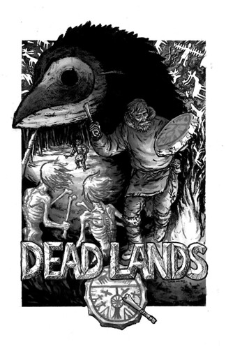 Dead Lands final