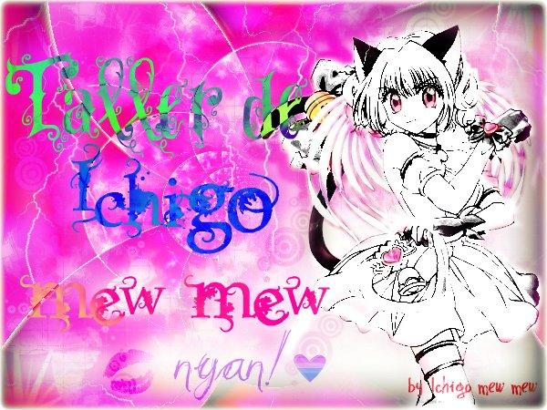 Taller de Ichigo Mew Mew nyaaa! - Página 4 4408374632_7fc1d423a1_o