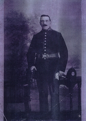 Daniel McKay, 1924