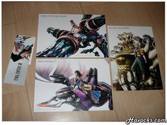 Final Fantasy XIII - Edition Collector - 05