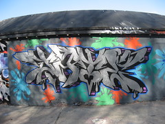 JATE (Brighton Rocks) Tags: graffiti brighton level the jate jater