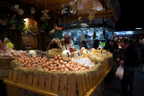 Egg Merchant