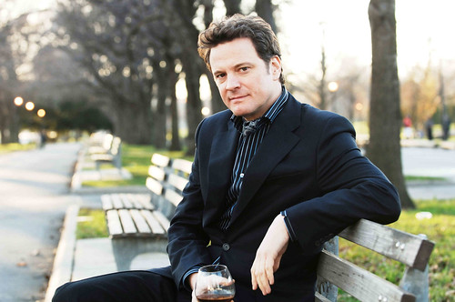 colin firth the accidental husband