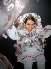 Emily in Space