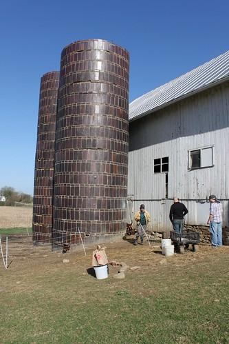 2silos farm