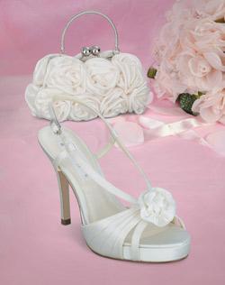 Bridal Shoes Designer