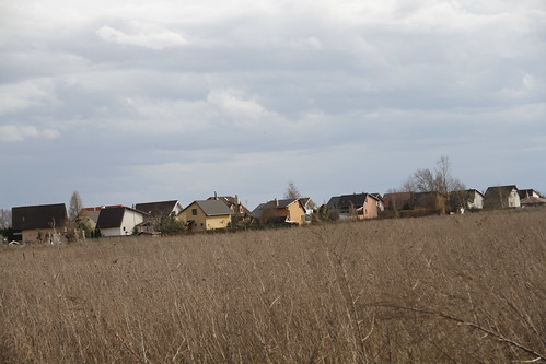 Houses in Slovakia