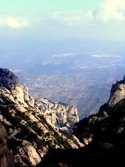 Monasterio de Montserrat (Aleksejs Medvedevs (Alex)) Tags: barcelona sky hills cielo montserrat monasterio wonderfulhills