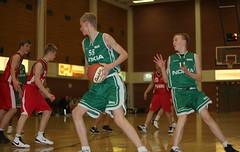 Rolle 2010 Honka ja Urabasket (P96) (kansalainen) Tags: basketball turku kaarina 2010 semifinal rolle koripallo honka p96 urabasket nuorisokoris