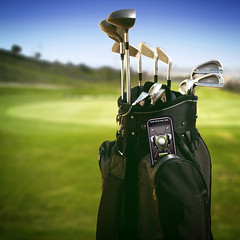 Golf iPhone App